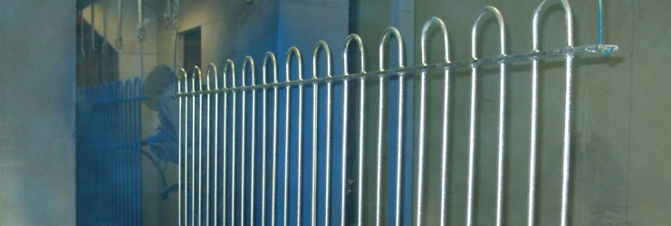 Powder Coating, Liverpool